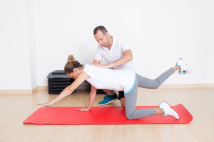 Core Stability - Low Back Pain