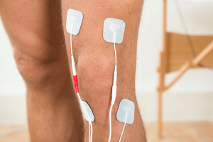 Electrical Stimulation of the Muscles