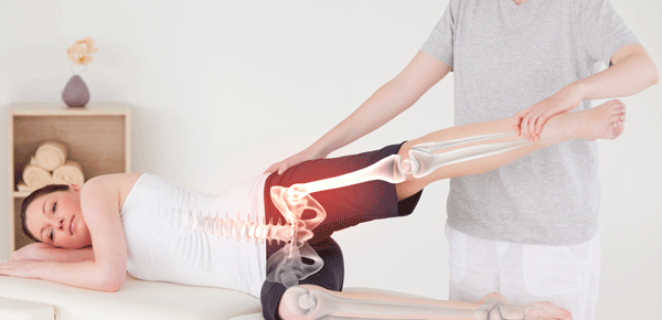 Strengthening Hip Muscles.
